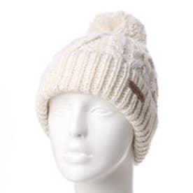 オーシャンパシフィック OCEAN PACIFIC ユニセックス ニット帽 ユニセックスビーニー 546805 (ホワイト)