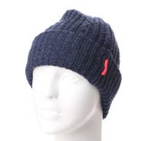 オーシャンパシフィック OCEAN PACIFIC ユニセックス ニット帽 ユニセックスビーニー 546700 (ネイビー)