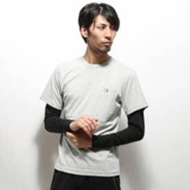 オーシャンパシフィック OCEAN PACIFIC Tシャツ メンズ L/S.Tシャツ 535081 グレー