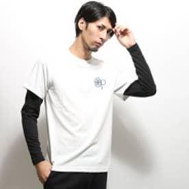 オーシャンパシフィック OCEAN PACIFIC Tシャツ メンズ L/S.Tシャツ 535080 ホワイト