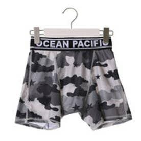 【返品不可対象商品】オーシャンパシフィック OCEAN PACIFIC インナー メンズ サポーター 516460