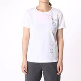 パラディーゾ PARADISO レディース テニス 半袖Tシャツ レディス半袖プラクティスシャツ ECL23A