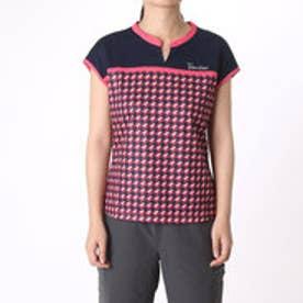パラディーゾ PARADISO レディース テニス 半袖Tシャツ レディス半袖ゲームシャツ ECL04A