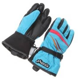 フェニックス PHENIX ジュニア スキーグローブ Demonstration Kid's Gloves PS5G8GL71