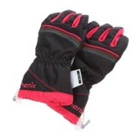 フェニックス PHENIX ジュニア スキーグローブ Steady Kid's Gloves PS5H8GL75
