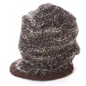 フェニックス PHENIX アウトドア帽子 PH558HW22 CP ブラウン (ブラウン)