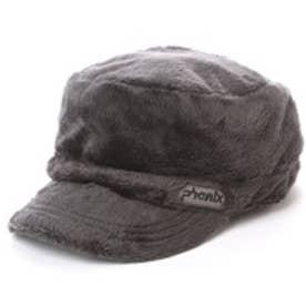 フェニックス PHENIX アウトドア帽子 PH558HW10 CP ブラック (ブラック)