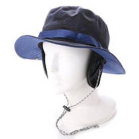 フェニックス PHENIX メンズ トレッキング 帽子 Wool Broad Booney PH658HW14 (NAVY2)