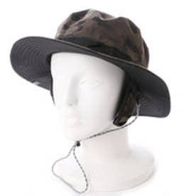 フェニックス PHENIX メンズ トレッキング 帽子 Wool Broad Booney PH658HW14 (BLACK)
