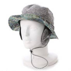 フェニックス PHENIX レディース トレッキング 帽子 Autumn Wool Hat PH668HW65 (GRAY)