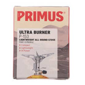 プリムス PRIMUS シングルコンロ P-153 ウルトラバーナー P153