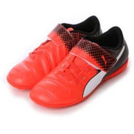 プーマ PUMA ジュニア サッカー トレーニングシューズ エヴォパワー 4.3 トリックス TT V J 103628 2854
