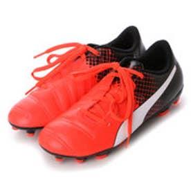 プーマ PUMA ジュニア サッカー スパイクシューズ エヴォパワー 4.3 トリックス HG JR 103625 2852