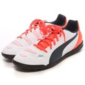 プーマ PUMA サッカートレーニングシューズ エヴォパワー 4.2 TT EVOPOWER 4.2 TT 103223 ホワイト 3060 (ホワイトOG)