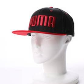 プーマ PUMA ユニセックス キャップ エッセンシャル フラットブリムキャップ 052921