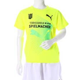 プーマ PUMA ジュニアシャツ FB SS TEE 920377