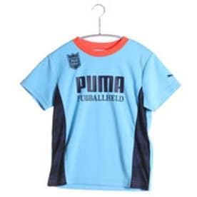 プーマ PUMA ジュニアシャツ FB SS TEE 837791