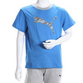 プーマ PUMA ジュニアTシャツ FUN SS TEE 837816