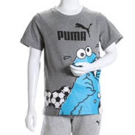 プーマ PUMA ジュニアTシャツ LICENSING TEE 836718