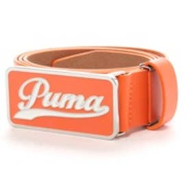 プーマ PUMA PU908317BEゴルフウェア(オレンジ)