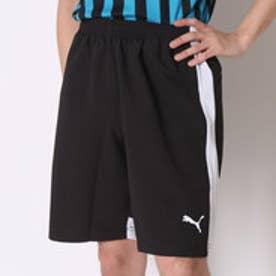 プーマ PUMA サッカープラクティスパンツ プラクティスパンツ 920487  (BLACK-WHITE)