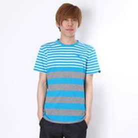 プーマ PUMA メンズ 半袖Tシャツ ストライプ TEE 838853