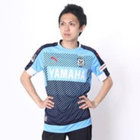 プーマ PUMA サッカーレプリカシャツ JUBILO AUTHENTIC HOME SS SHIRT 920570  (SAXE)