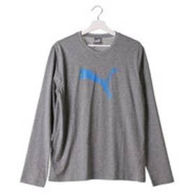 プーマ PUMA メンズ 長袖Tシャツ LS TEE M AP 1 593660