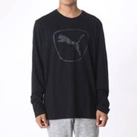 プーマ PUMA メンズ 長袖Tシャツ LS TEE M AP 2 593661