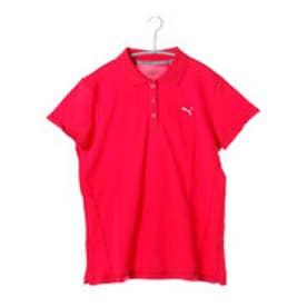 プーマ PUMA レディース 半袖ポロシャツ CD 839005
