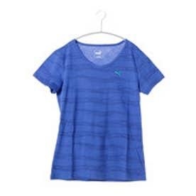 プーマ PUMA レディース 半袖Tシャツ CD AOP SS TEE 837897