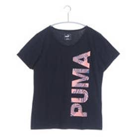 プーマ PUMA レディース 半袖Tシャツ CD SS TEE 837901