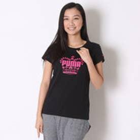 プーマ PUMA レディース 半袖Tシャツ SS TEE W #1 591737