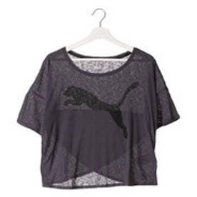 プーマ PUMA レディース フィットネス 半袖Tシャツ LOOSE TEE 514917