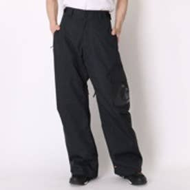 クイックシルバー QUIKSILVER メンズボードパンツ COUNTY SHELL PANT EQYTP03015 ブラック