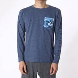 クイックシルバー QUIKSILVER メンズ 長袖Tシャツ T5 QLT164004Y