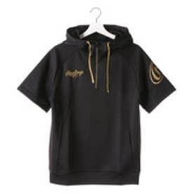ローリングス Rawlings メンズ 野球 半袖パーカーシャツ J00576991
