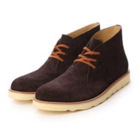 レッドバード RED BIRD ブーツ カジュアルブーツ 537010170 ブラウン 0121 (ダークブラウン)