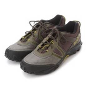 ロコンド 靴とファッションの通販サイトリーボックREEBOKウォーキングシューズM49415イエロー1459(オリーブxイエローxグリーン)