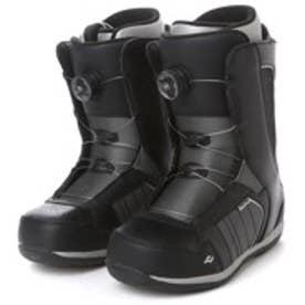 ライド RIDE メンズ スノーボードブーツ ORION BOA R120302101070 ブラック (ブラック)