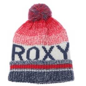 ロキシー ROXY ニット帽 TONIC Lニット ネイビー (ネイビーP)