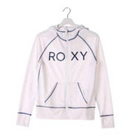 ロキシー ROXY ラッシュガード RASHIE PARKA RLY165081