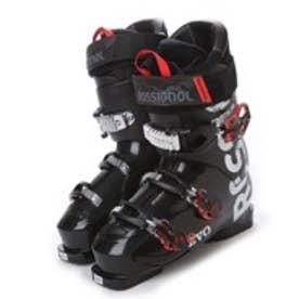 ロシニョール ROSSIGNOL メンズ スキーブーツ EVO 70 BLACK RBE8150-255 ブラック (ブラック×レッド)