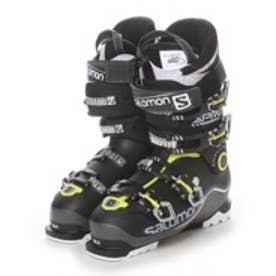サロモン Salomon メンズ スキーブーツ X Pro 90 L37815400 (アントゥラシットゥ/ブラック)