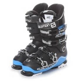 サロモン Salomon メンズ スキーブーツ X Pro 80 L37815500 (ブルー/ブラック)