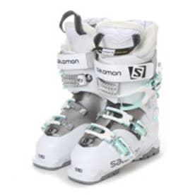 サロモン Salomon レディス スキーブーツ Quest Access 60 W L37814600 (ホワイト/アントラシット トランスルー)