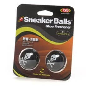 スニーカーボール sneeker ball 消臭ボール スカル