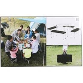 【大型商品180】サウスフィールド SOUTH FIELD テーブル  SFテーブルベンチセット8