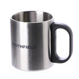 サウスフィールド SOUTH FIELD ステン食器  SF マグカップ300ML