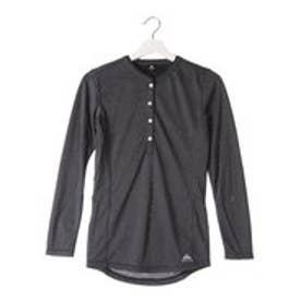 サウスフィールド SOUTH FIELD レディース トレッキング 長袖Tシャツ SF-9D28016LT